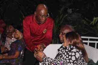 Plat4om at Ernest Ndukwe honorary event 30
