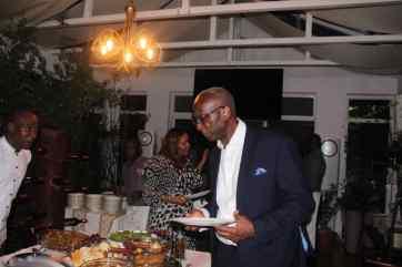 Plat4om at Ernest Ndukwe honorary event 34