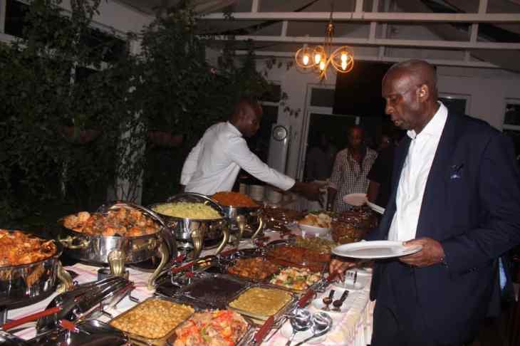 Plat4om at Ernest Ndukwe honorary event 41