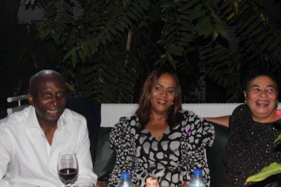 Plat4om at Ernest Ndukwe honorary event 43