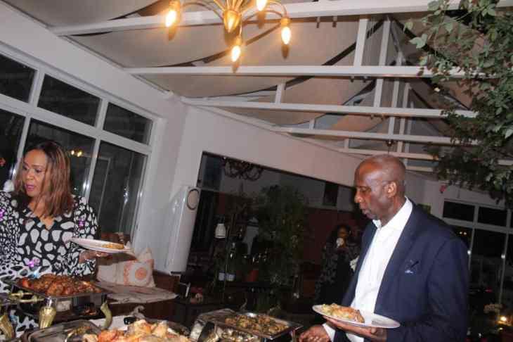 Plat4om at Ernest Ndukwe honorary event 42