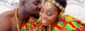 The History Of Kente And How It Evolved Into A Fashion Item