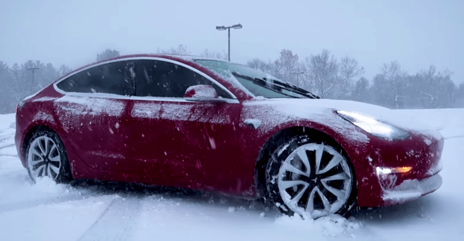 Tesla's shared reached record levels