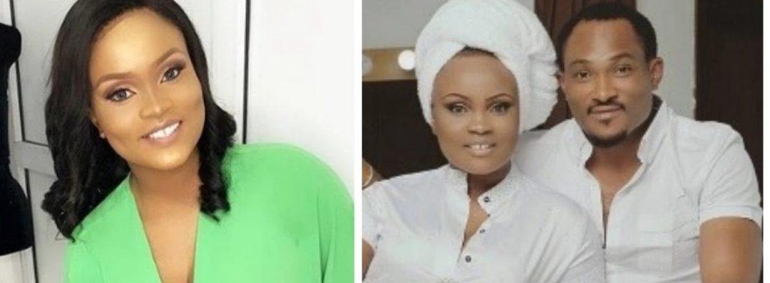 Maureen Ezissi, Blossom Chukwujekwu's Ex-Wife Lashes Out At Bloggers