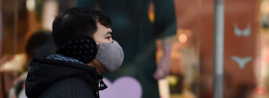WHO Warns Coronavirus May Be Around For Months