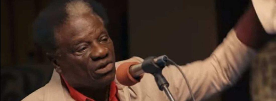 Nigeria's Highlife Music Legend Victor Olaiya Passes On At Age 89