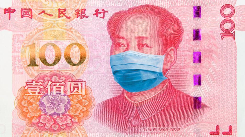 China coronavirus economic impact