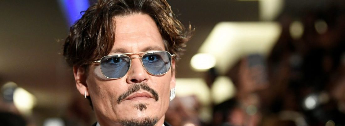 Johnny Depp Appears In London High Court Over Libel Case Against The Sun Newspaper