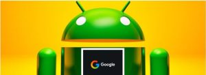 Tech Throwback Thursday: Looking Back At The History Of Android OS