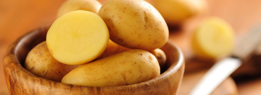 Check Out How Potatoes Can Help Make Your Skin Glow