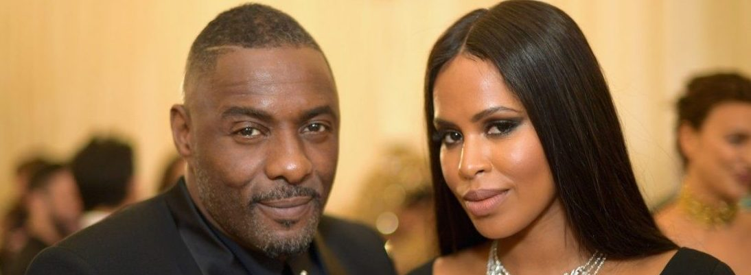 Idris Elba and Wife Sabrina Launches Site To Help Couples Communicate