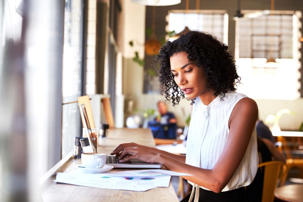 Five Tips To Help You Stay Focused While Working From Home