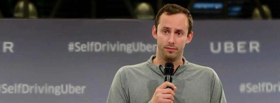 Anthony Levandowski Files For Bankruptcy After Being Asked To Pay Google $179 Million