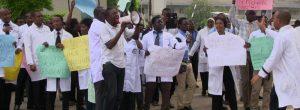 Hospitals To Shut Down As Nigerian Doctors Strike Amidst Coronavirus Outbreak