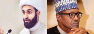"#PresidentCovik: Imam of Peace Tackles Buhari,Calls Him""The Dumbest Person In Nigeria"""