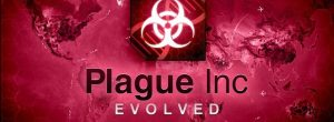 In The Coming Plague Inc Game, You Save The World Instead Of Destroying It