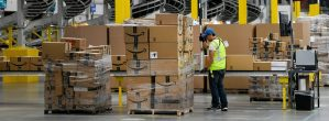 Amazon Stops Stocking Non-Essential Items In Favour Of Vital Items