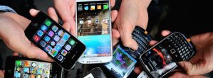 Smartphone Sales Fall To Its Lowest Ever Amid Global Pandemic
