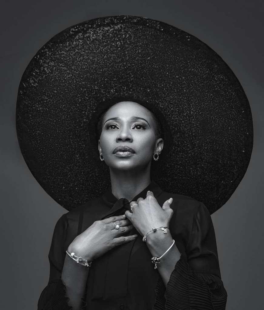 Nollywood Actress Nse Ikpe-Etim Premieres Fertility Show On TV
