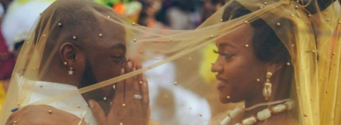Read Davido's Love Note To Chioma As She Marks Her Birthday In Lockdown