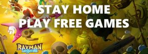Game Developers In The UK Plan To Display In-Game Coronavirus Safety Advice
