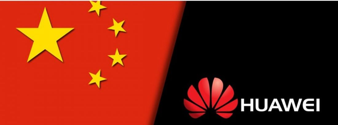 Huawei And China May Not Be Getting Apple And Google's Coronavirus Tracing Software