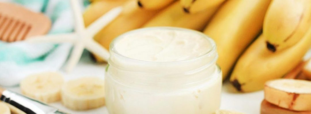 How To Make Banana Face Mask To Stop Acne And Wrinkles