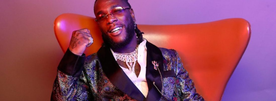 Burna Boy's Neighbours Call For His Arrest Over Noise Pollution