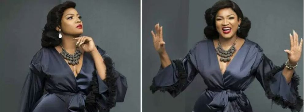 Omotola Jalade-Ekeinde Celebrates Her 25th Year In Entertainment