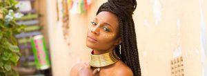 Seyi Shay Reveals How She Handles Twitter Trolls As Nigerian Idol Judge