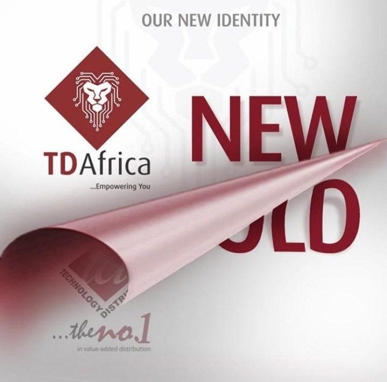 TD Africa debuts new logo at 21, Affirming leadership position