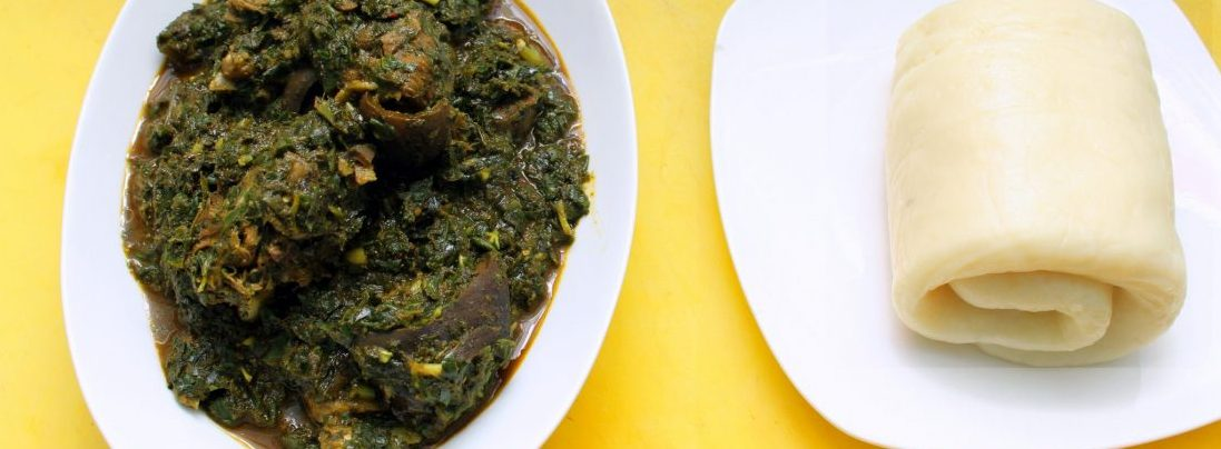 Afang Soup Is The Real Deal This Weekend- Learn How To Make This Meal