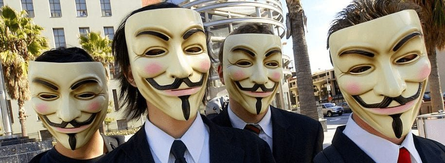 Important Facts About Hacktivists, Anonymous, As They Allegedly Return Amidst Protest For Late George Floyd