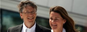Bill And Melinda Gates Foundation Commit Another $50 Million For COVID-19 Vaccines