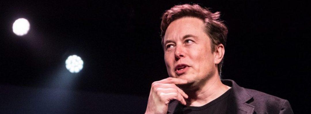 Elon Musk compensation