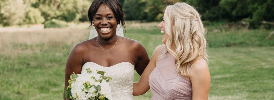 Wedding Wednesday: Check Out Five Duties Of The Maid Of Honour