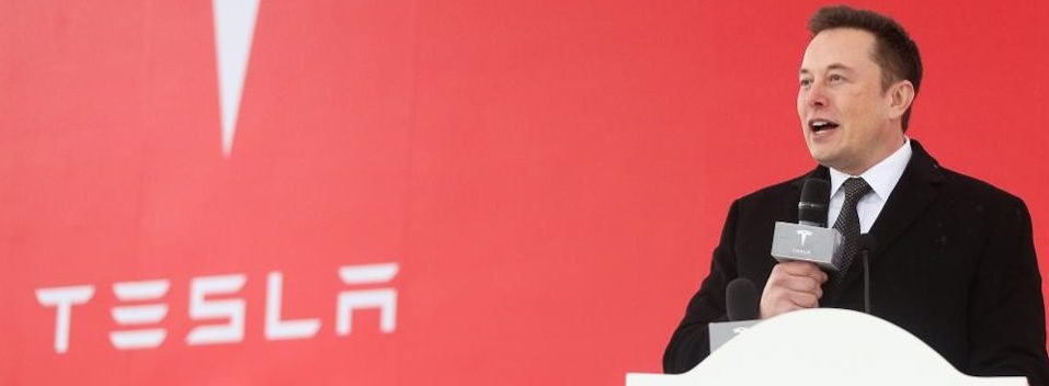 Elon Musk Threatens To File A Lawsuit In California And Pull Tesla's HQ Out Of The State