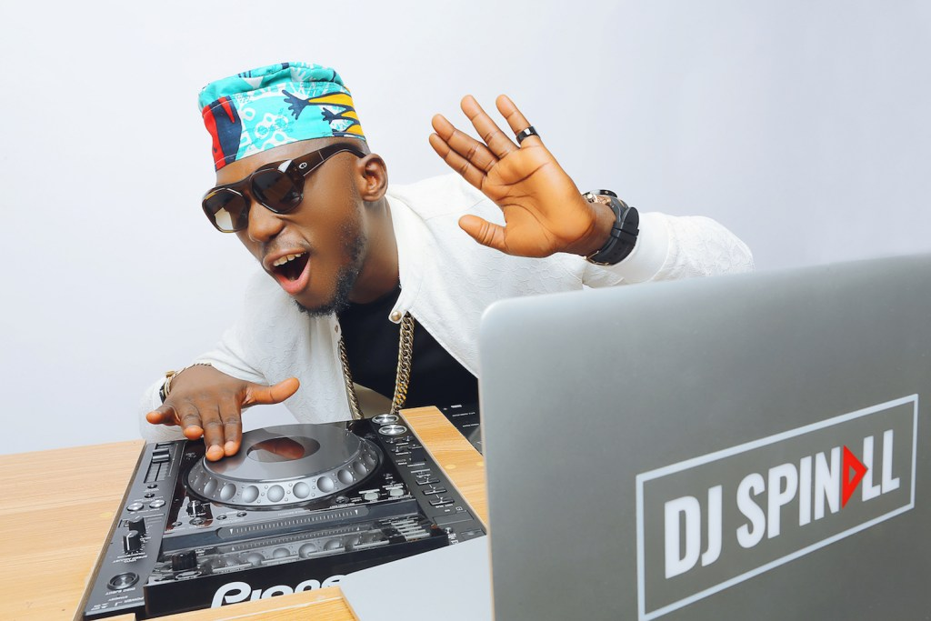 DJ Spinall Recounts The Scary Moment Tiwa Savage Fainted During A Video Shoo