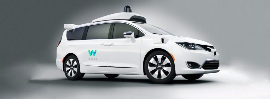 Waymo deploy Self-driving vehicles