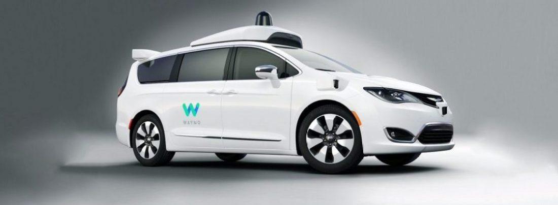 Waymo deploy Self-driving vehicles
