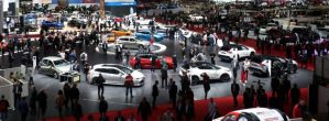 There Will Be No Geneva Motor Show In 2021, Organisers Cite Financial Difficulties
