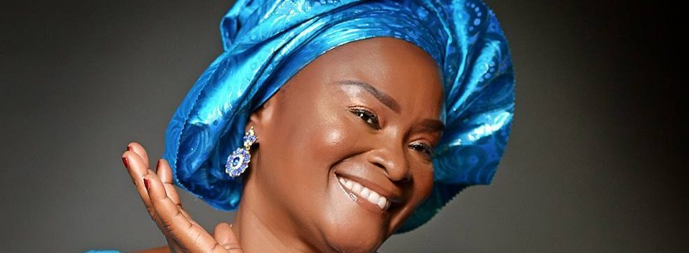 Ify Onwuemene Nollywood Actress Is Down With Endometrial Cancer