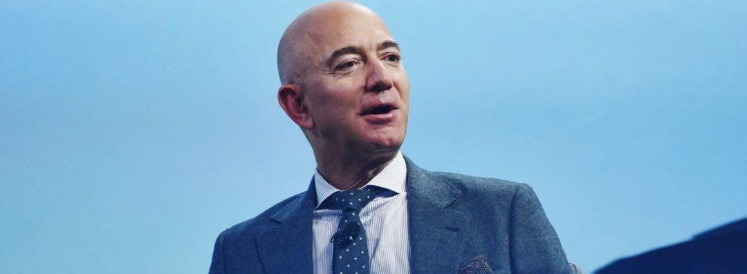 Amazon Black Lives Matter