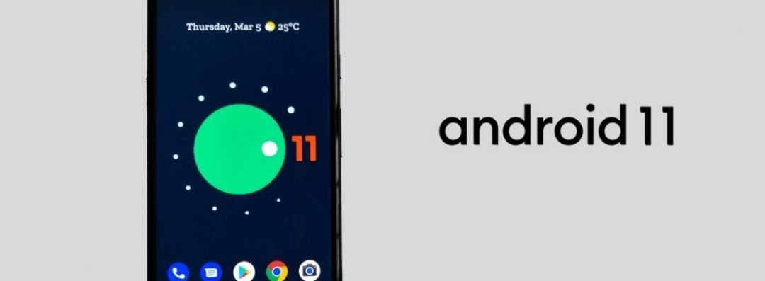 How To Get The Android 11 Beta And Three Lovely Features Of The OS