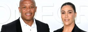 Nicole Young, Dr Dre's Wife Of 24 Years, Files For Divorce