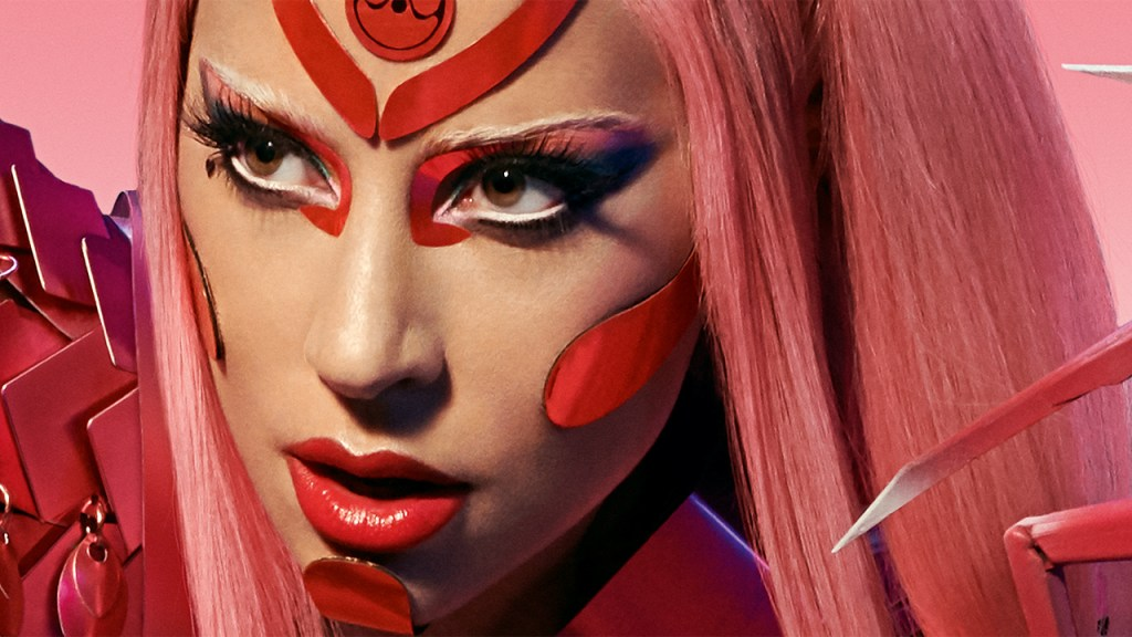 "Lady Gaga Postpones ""Chromatica"" Ball Tour To 2022 Summer"