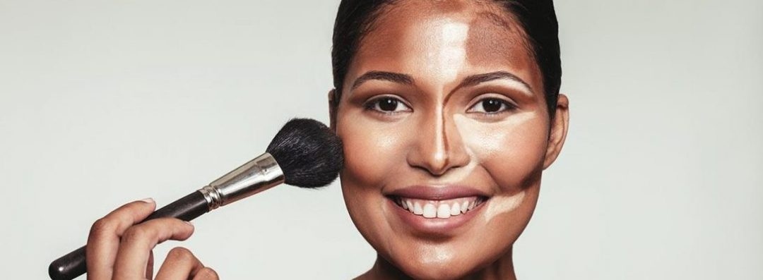Learn How To Contour Your Face According To Its Shape