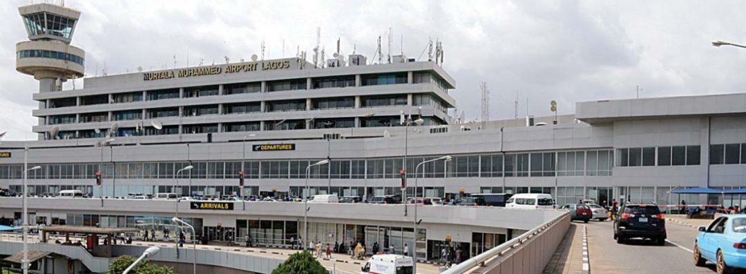 FAAN Robots Airport
