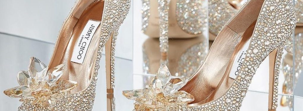 Use These Simple Tips In Finding The Perfect Wedding Shoe