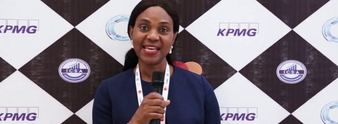 Fintech Needs More Local Investors Nigeia - Ebehijie Momoh, VP MasterCard West Africa